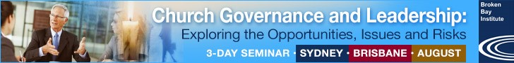 BBI - Church Governance(3 Aug )