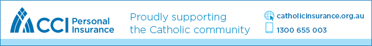 CCI Catholic Community (Aug 1)