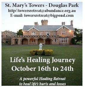 Towersretreat (Spiritual Excercise) 15 July