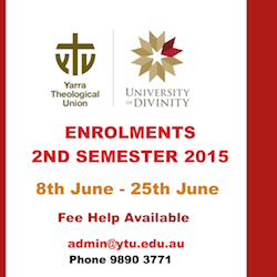 YTU - Enrollments 2015 (May 28)