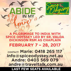 Spiceodyssey India  Pilgrimage(26 Oct)