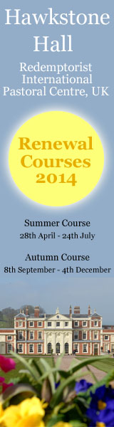 Hawkstone Hall - Renewal Courses 2014 (10 Mar)