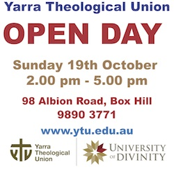 YTU - Open Day 2014 (20 Oct)