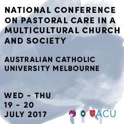 Australian Catholic University - Melbourne Campus 2017