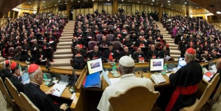 2015 Synod on the family