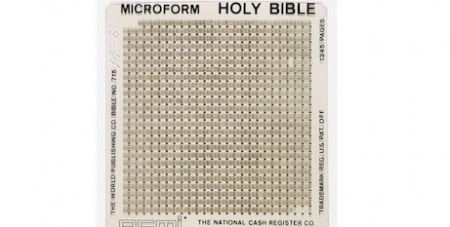 Microchip bible