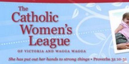 Catholic Women