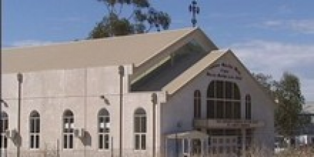 Church at Coolaroo