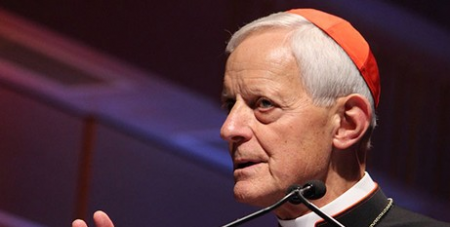 Cardinal Wuerl speaks at Proclaim