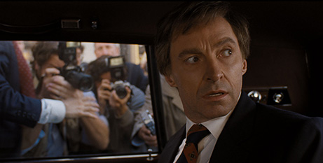 Hugh Jackman in The Front Runner (IMDB/Sony Pictures)