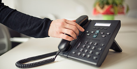 CEM is attempting to call every household in Batman (Bigstock)