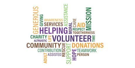 Volunteers play a vital role in parishes (Pixabay)