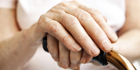 New aged care charter will include protections for religion (Bigstock)