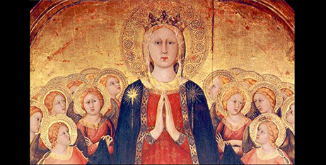 The feast of Mary Mother of the Church will be celebrated on May 21 (Vatican News)