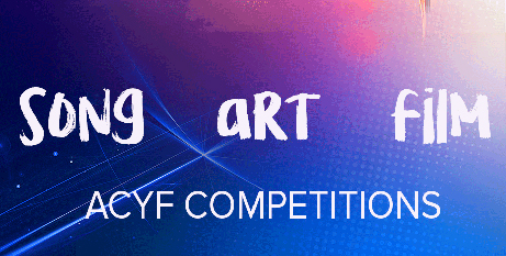 Agents of evangelisation are invited to enter ACYF competitions (ACBC)