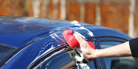 Car washes have been targeted as areas of concern for slavery (Bigstock)