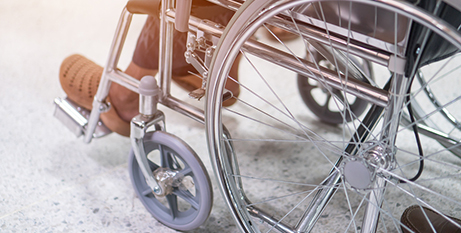 The disability royal commission is expected to run for three years (Bigstock)