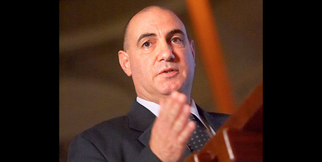 John Falzon (The Catholic Leader)