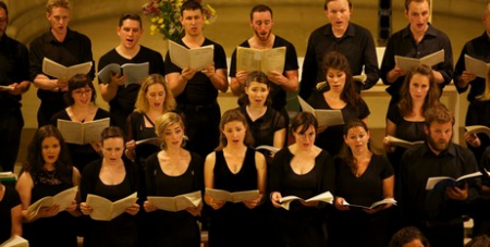 London Phiharmonia Choir