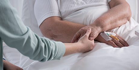 Euthanasia laws are expected to be introduced to Victorian parliament this year (Bigstock)