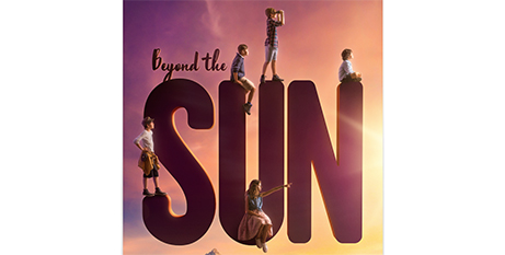 The Pontiff will make a cameo appearance in Beyond the Sun (AMBI Group)