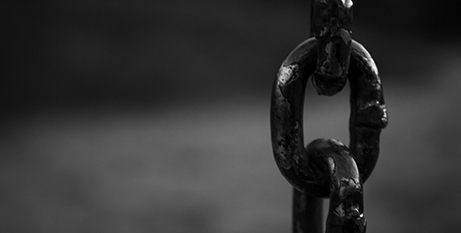 Slavery is rightfully recognised today as sin (Pexels)