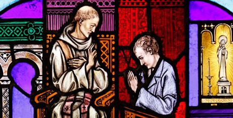 The Church views confession as an act of worship between the penitent and God (CNS/Gregory Shemitz)