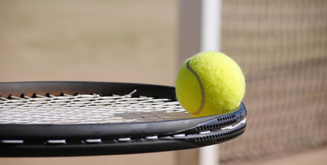 Priests from around the world will take to the tennis court in the US this month (Pixabay)
