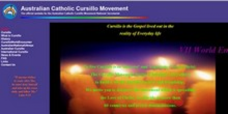 Cursillo movement