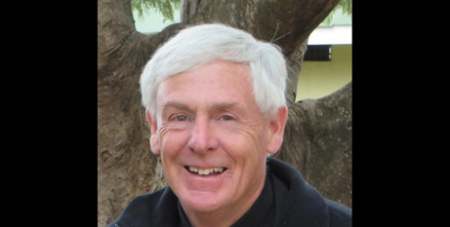 Fr Nicholas King SJ (Diocese of Broken Bay)