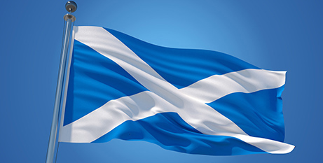 Two of the eight Scottish dioceses have already been audited (Bigstock)