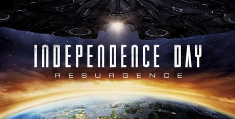 Independence Day - The Resurgence