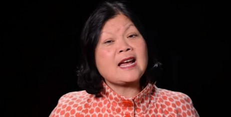 Dr Carolyn Woo/Catholic Relief Services