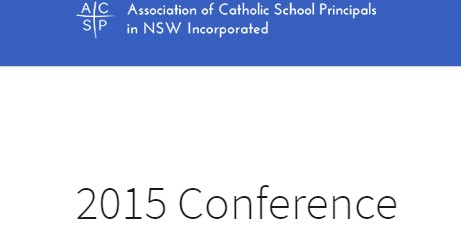 NSW conference looming