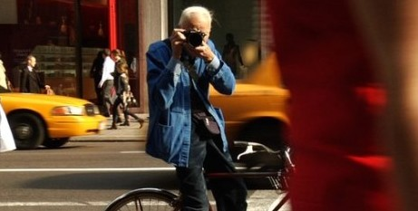 Bill Cunningham/The New York Times