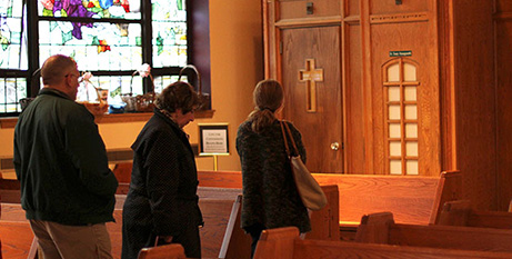 Catholic leaders have argued that the seal of confession cannot be broken (CNS)