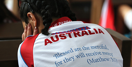 Australian Catholics will be consulted ahead of the Council (CNS/Bob Roller)