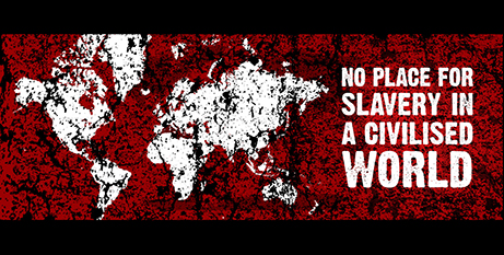 ACRATH hopes to continue its work to combat worldwide modern slavery (ACRATH)