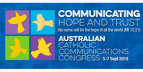 The congress will draw delegates from across the Church interested in spreading the Gospel message  (ACBC)