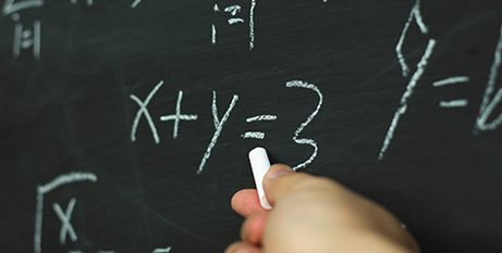 The NSW Government has acknowledged the shortage of maths and science teachers (Bigstock)