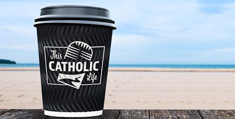 This Catholic Life is a weekly, one-hour podcast (This Catholic Life)