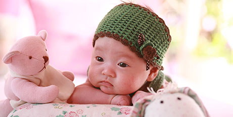 The research shows baby gender bias persists in Victoria (Pixabay)