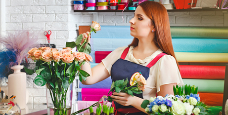 Florists and bakers would be protected under the amendment (Dreamstime)