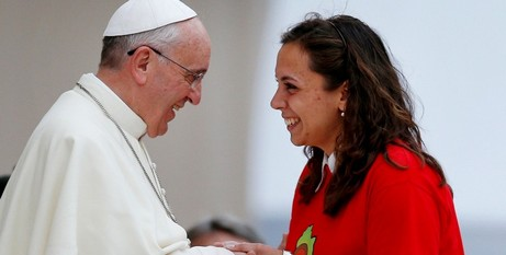 Rejects senior Vatican role