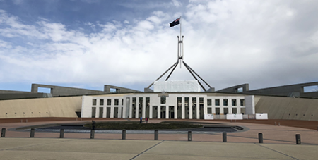 Catholic Social Services Australia has released its federal election statement (ACBC/Jeremy Stuparich)