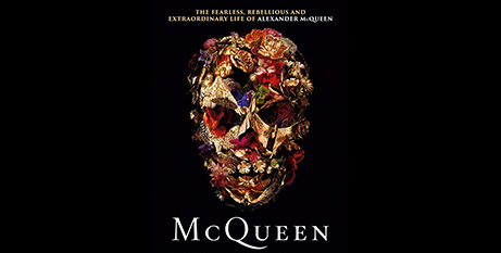 The film poster for McQueen (IMDB)