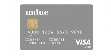 The card stops funds being spent on drugs, alcohol and gambling (Indue)