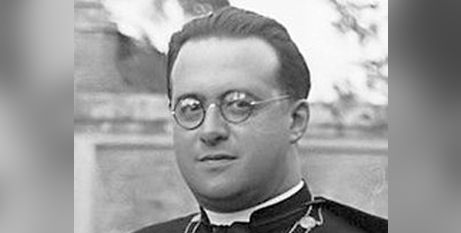 Fr Georges Lemaître (Wikipedia)