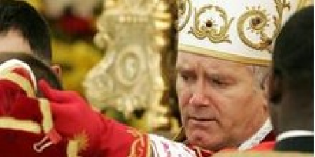 SSPX leader Bishop Fellay