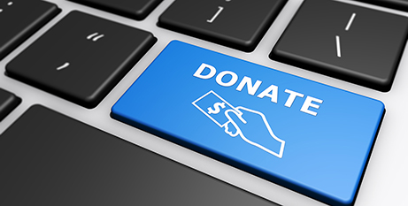 Under existing laws, charities that take online ­donations must comply with differing regulations in every state and territory (Bigstock)